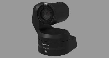 AW-UE150 | 4K Professional PTZ Camera Rental