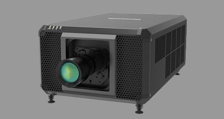 Laser Projector Rental Panasonic PT-RQ50K